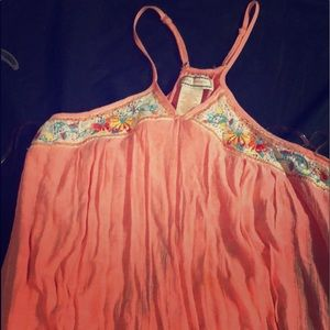 Size Large Flying Tomato Sundress